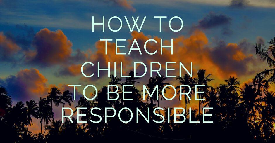 Responsible Blog