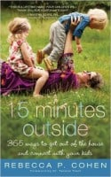 What if you got outside every day, and what if you could get your kids to come along? It sounds modest, but the effects, as dynamic outdoor spokesperson Rebecca Cohen herself can testify, are profound. This inspiring collection of activities gives families an idea for every day of the year, requiring little planning, no expertise and relatively little resources (time, cash, or patience!), no matter where they live. Simple and inspiring, this book is bursting with hundreds of easy ways to get your family out into nature a little bit every day.
