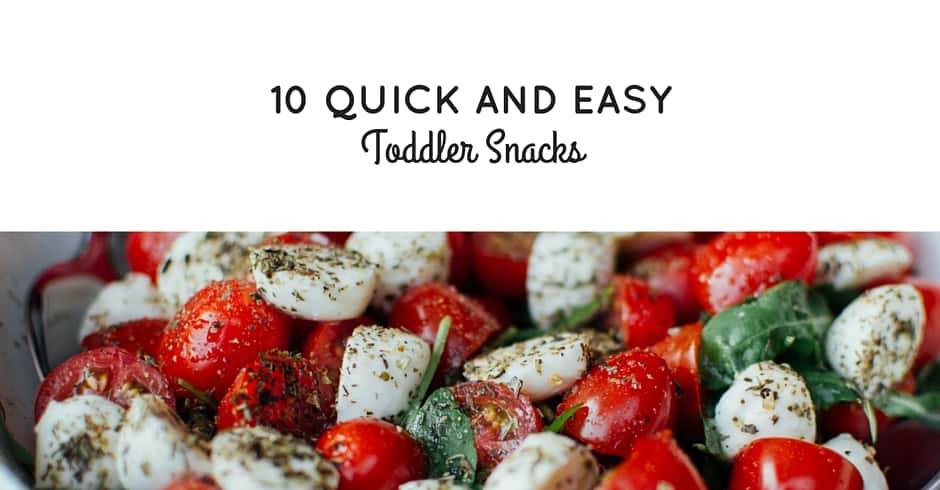 10 Quick and Easy (1)
