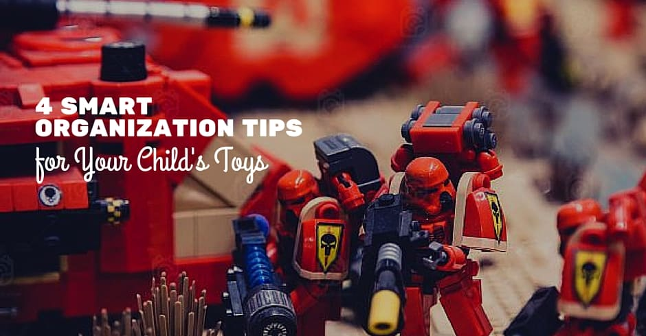 4 Smart Organization Tips (1)