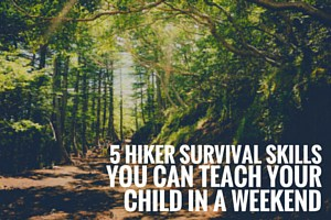 5 Hiker Survival Skills (2)