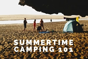 Summertime Camping 101 (3)