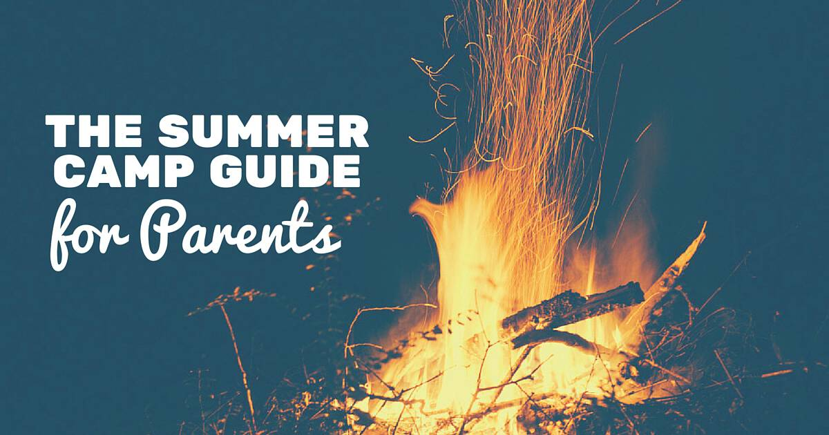 The Summer Camp Guide