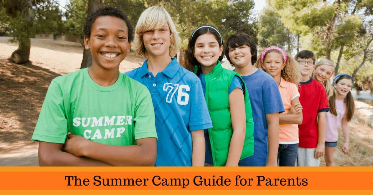 5dd8188d The Summer Camp Guide for Parents -