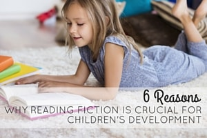 6 Reasons Why Reading Fiction is Crucial for Children's Development (4)