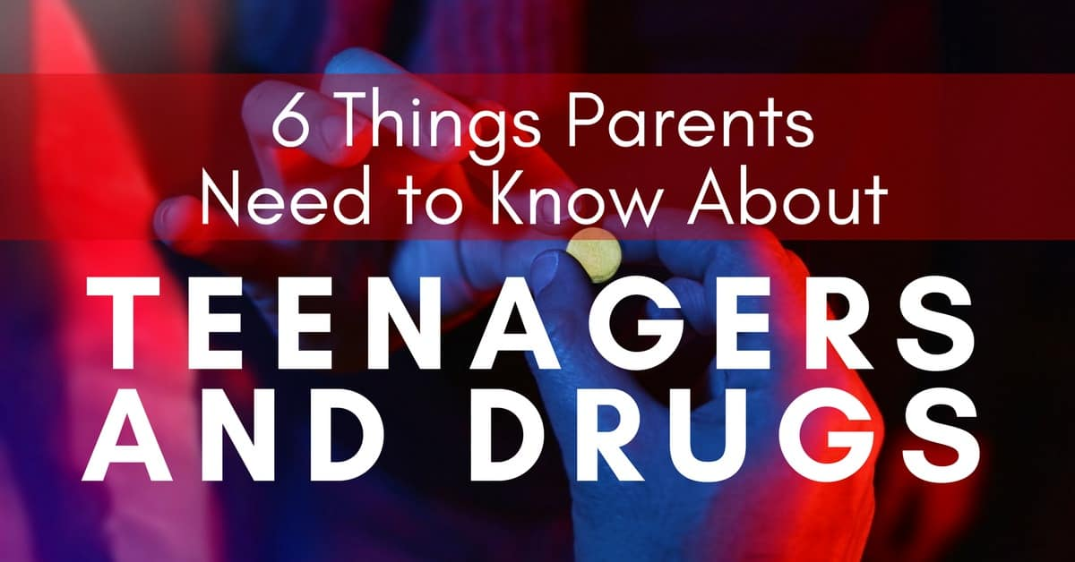 6 Things Parents Need to Know About Teenagers and Drugs_mini
