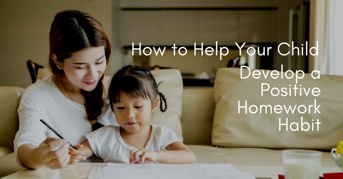 How to help my child with their homework   Writing a discursive     Hand in Hand Parenting