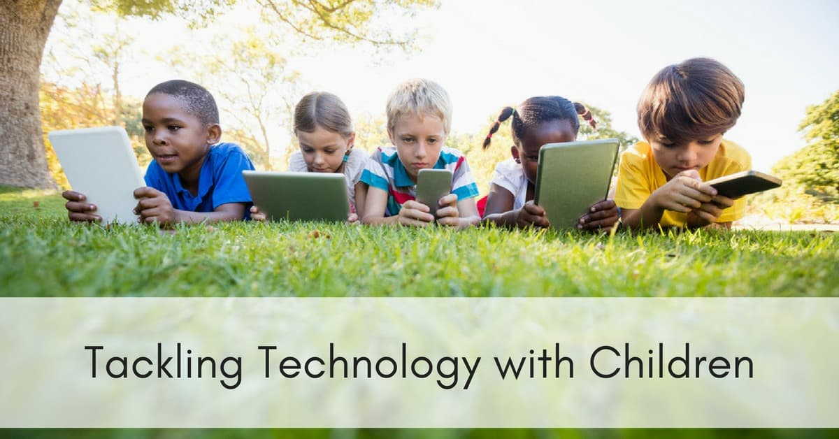 Tackling Technology with Children_mini