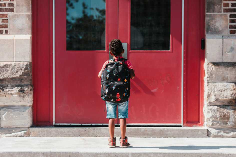 The Four Keys to Unlocking a Great School Year for the Whole Family